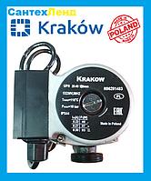 Циркуляционный насос KRAKOW UPS 25-80-180