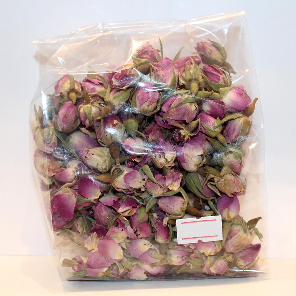 "Чай ""Бутоны роз"" - Rosa Bud Tea"