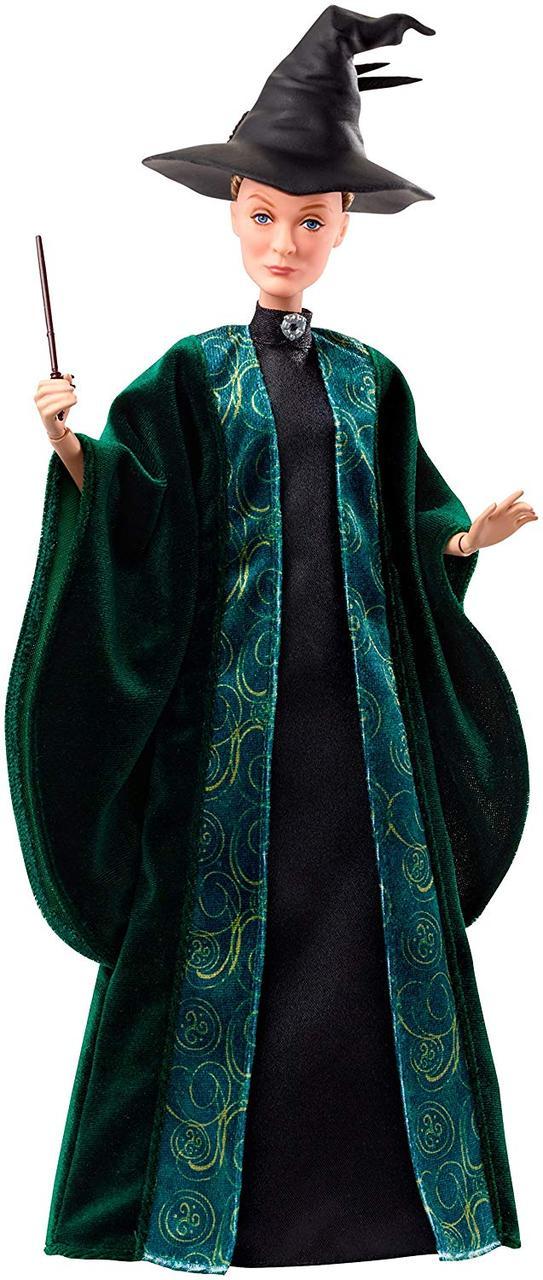 Кукла Гарри Поттер Harry Potter профессор Минерва Макгонагалл FYM55