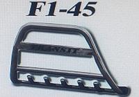 Кенгурятник F1-45.
