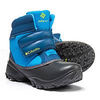 b8531505 Зимние ботинки Columbia Sportswear Rope Tow Kruser. Оригинал. Размер US 7