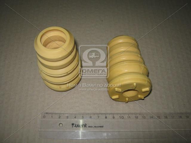 Пыльник амортизатора компл. задн. (пр-во Kayaba) 935313