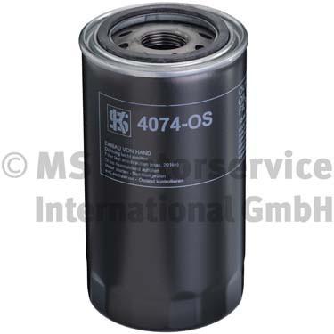 Масляный фильтр 4074-OS (пр-во KS) 50014074