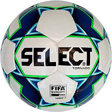 М'ЯЧ ФУТЗАЛЬНИЙ SELECT FUTSAL TORNADO FIFA NEW (013)