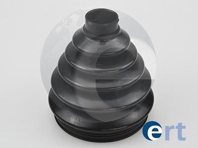 Пыльник внутреннего ШРУСа VAG D8345T (Пр-во ERT) 500306T