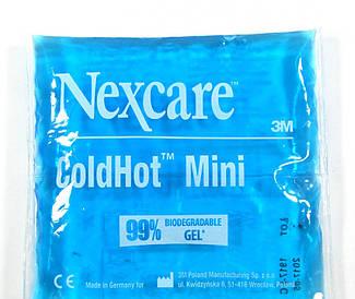 Компресc гелевый 3M Nexcare  Cold-Hot (КОЛД-ХОТ) 10*10 MINI
