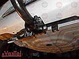 Фаркоп Nissan Micra K13 (прицепное Ниссан Микра), фото 3