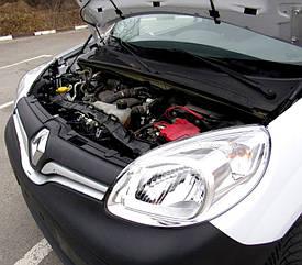 Б/у Фара L/R Renault Kangoo Рено Кенго Канго Кангу 2015-2018 г.в.