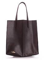 Деловая сумка женская кожаная купить Poolparty