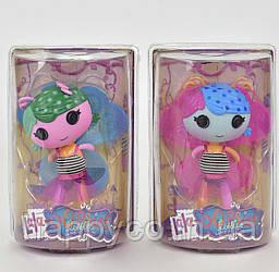 Кукла Лалалупси, игрушка , на листе