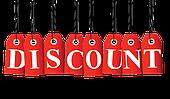 Discount Price UA