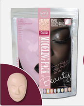 Альгинатная маска с плацентой Etbella Placenta Modeling Pack 100 грамм