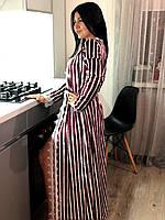 Женская одежда для дома,халат длинный