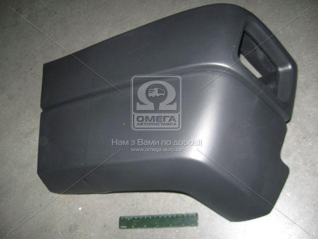 Угольник бампера задн. лев. VW T4 91-03 (пр-во TEMPEST) 051 0620 961