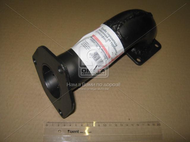 Труба глушителя впускная от турбины Эталон Е-2 (саксофон)  264349200117DK