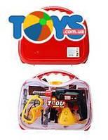 Набор инструментов для детей в чемодане, Z00E