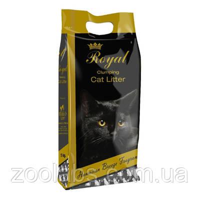Наполнитель туалета для котов и кошек Indian Cat Litter Cat's Choice Hawaiian Breeze 5 кг (гавайский бриз)