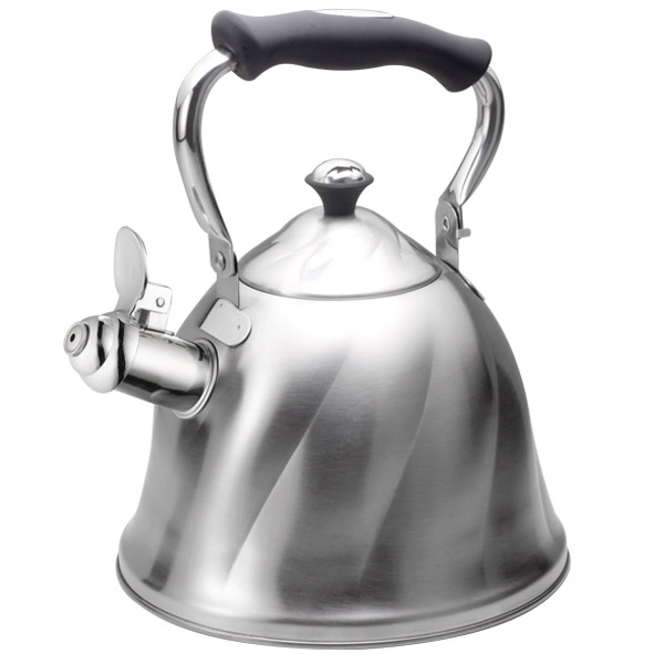 Чайник нержавеющий Maestro 2.5 л MR-1305
