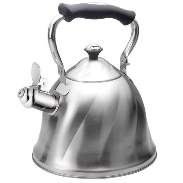 Чайник нержавіючий Maestro 2.5 л MR-1305