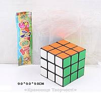 Головоломка Кубик-рубика 3х3 (89090)