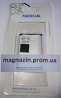 Купить аккумулятор Nokia BP-4L (Оригинал) в Днепропетровске