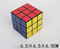 Кубик Рубика 3х3 (750-32)