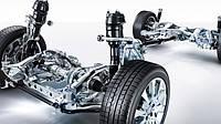 Амортизаторы, пневмоподушки Mercedes ML/GL/S/R/E-class