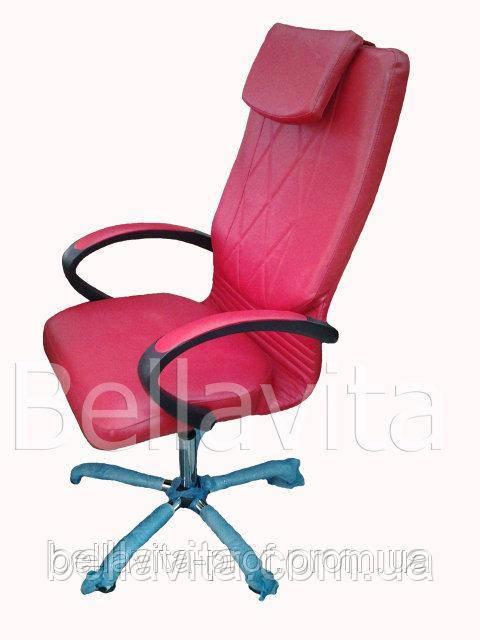 Фотография педикюрного кресла Атос