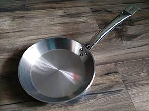 Сковорода из нержавеющей стали. Benson