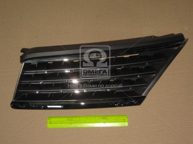 Решетка левая NIS TIIDA 05- (производитель TEMPEST) 037 0400 911
