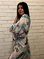 Женский модный халат для дома, фото 1