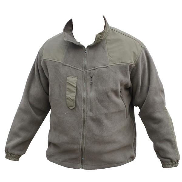 Куртка флісова Полар