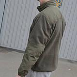 Куртка флісова Полар, фото 2