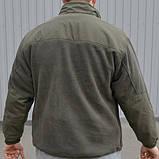 Куртка флісова Полар, фото 3