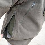Куртка флісова Полар, фото 4