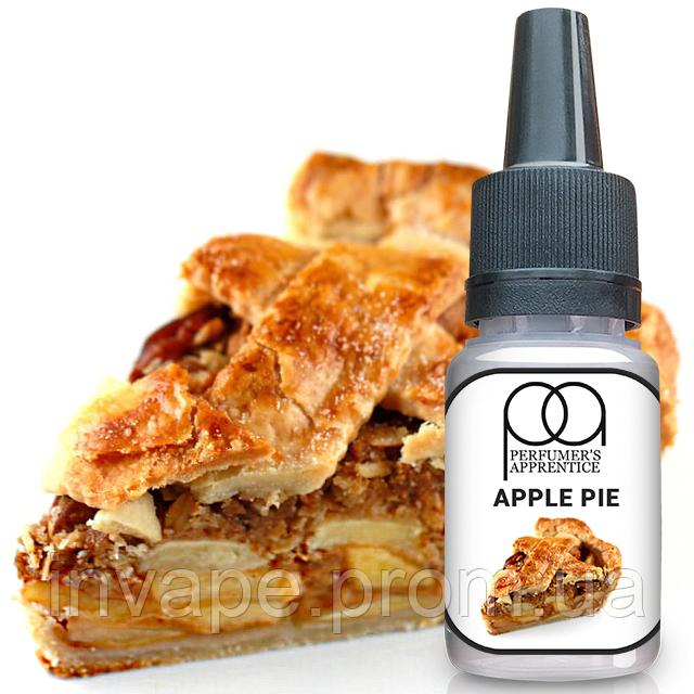 Ароматизатор TPA Apple Pie (Яблочный пирог) 5мл