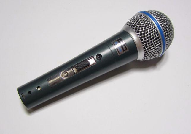 Микрофон Rlaky SM-75B