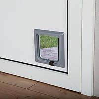 Дверца для кошки Classic 14,7 х 15,8 см