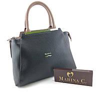 Сумка женская кожаная Marina Creazioni. 8995 UAH 9d0ad2046ca94
