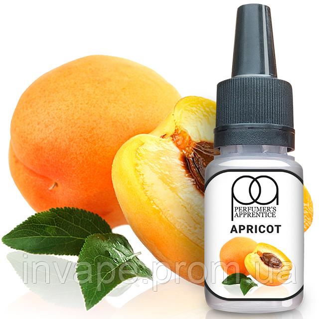 Ароматизатор TPA Apricot (Абрикос) 5мл