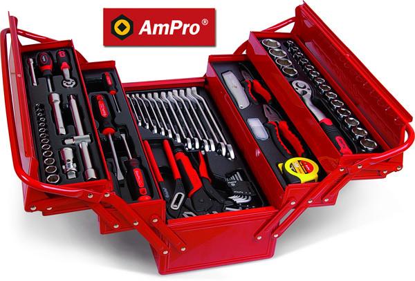 В ассортименте нашей компании появился профессиональный инструмент AmPro