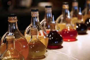 Натуральна парфумерія та дезодоранти