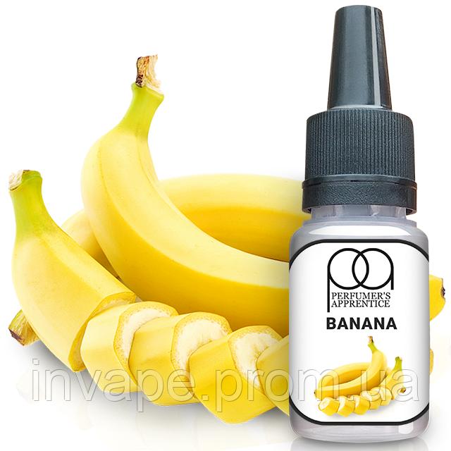 Ароматизатор TPA Banana (Банан) 5мл