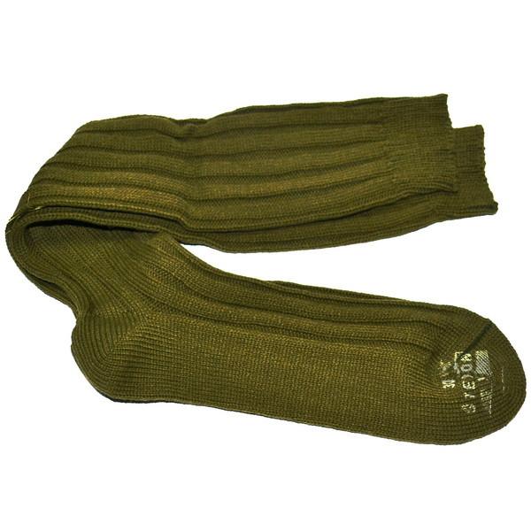 Шкарпетки вовняні бундес