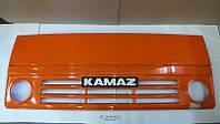 Панель передняя откидная 5320 в сб. (пр-во КАМАЗ)