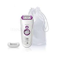 Эпилятор BRAUN 7-700 Silk-epil 7, фото 1