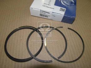 Кольца поршневые VAG 1,6i 81,50 1,00 x 1,20 x 2,00 mm (пр-во NPR) 9-5085-50