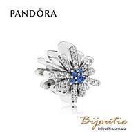 Pandora Шарм ОСЛЕПИТЕЛЬНЫЙ ФЕЕРВЕРК #797518NCB серебро 925 Пандора оригинал