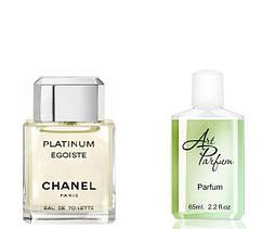 Духи 65 мл Egoiste Platinum Chanel