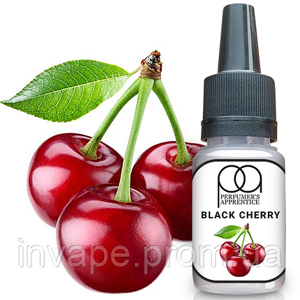 Ароматизатор TPA Black Cherry (Черешня) 5мл, фото 2